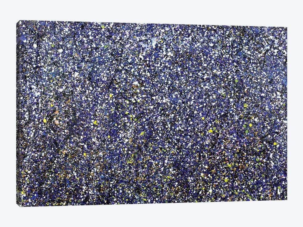 Winter Woods  by Yolanda Fernandez-Shebeko 1-piece Canvas Artwork