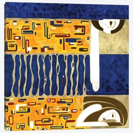 Threads Of Fate Canvas Print #YLB27} by Yulia Belasla Canvas Print