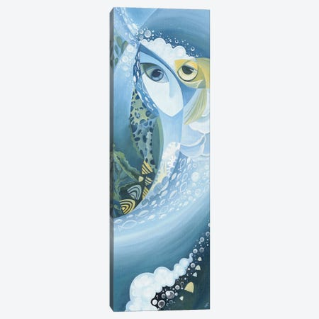 Water Canvas Print #YLB7} by Yulia Belasla Art Print