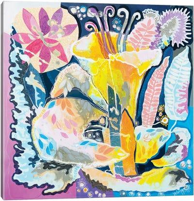 Fresh Abundance Canvas Art Print