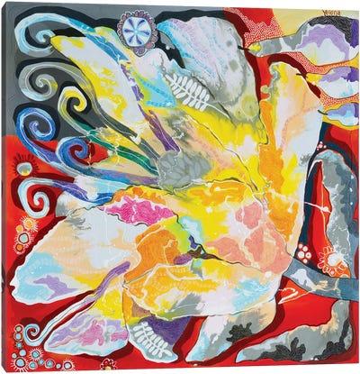 Abundant Beauty Canvas Art Print