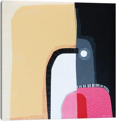 Urban Bliss I Canvas Art Print