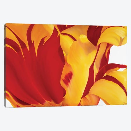 Floriade I Canvas Print #YPH17} by Yvonne Poelstra-Holzhaus Canvas Print