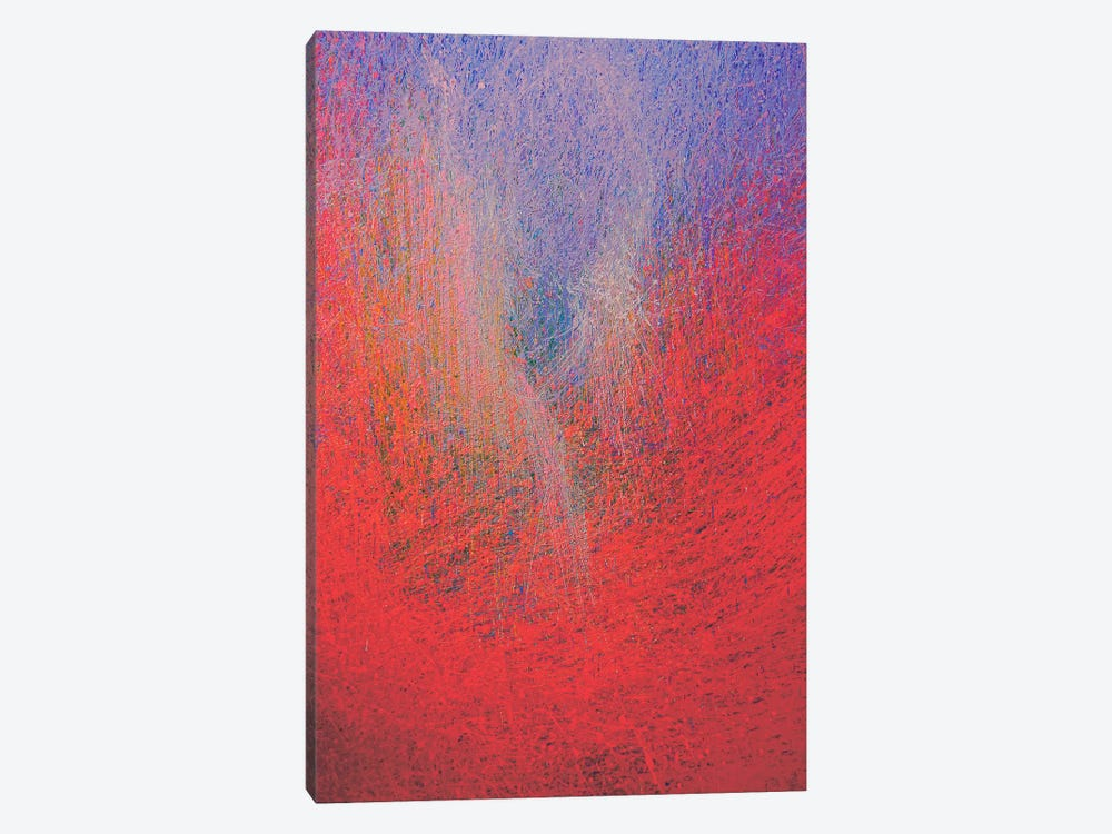 The Dance of Heavens by Yuri Pysar 1-piece Canvas Art