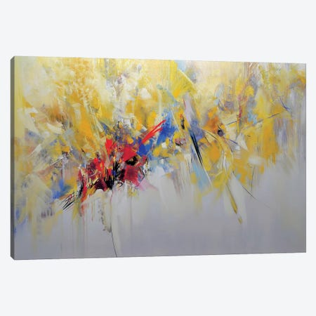 Power of Light Canvas Print #YPR10} by Yuri Pysar Canvas Artwork