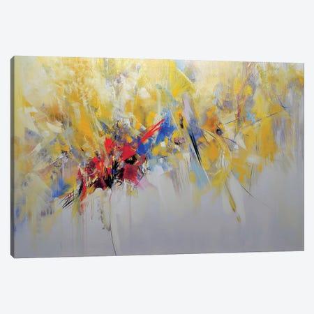 Power of Light Canvas Print #YPR10} by Yuri Pysar Canvas Artwork
