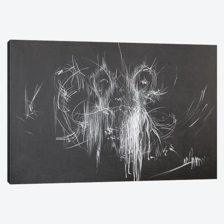 Wilis Canvas Print #YPR113} by Yuri Pysar Canvas Artwork