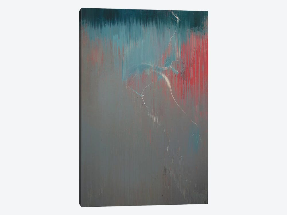 Lines of Emotions by Yuri Pysar 1-piece Canvas Wall Art