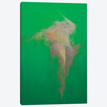 The Whispers of the Summer Wind Canvas Print #YPR133} by Yuri Pysar Canvas Wall Art