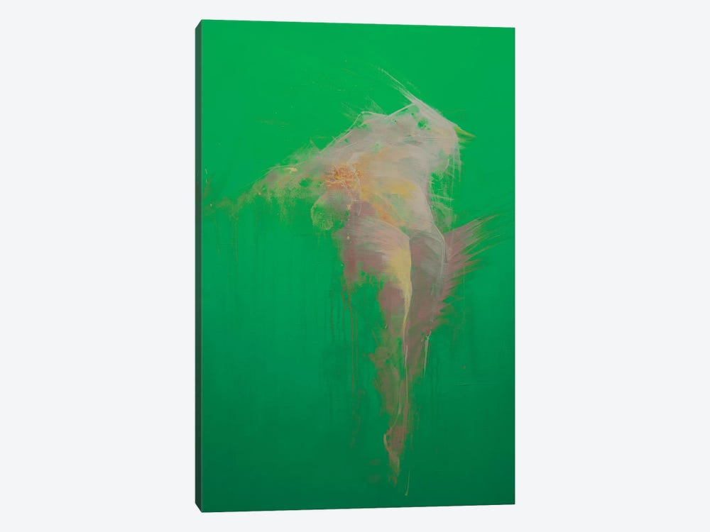 The Whispers of the Summer Wind by Yuri Pysar 1-piece Canvas Artwork