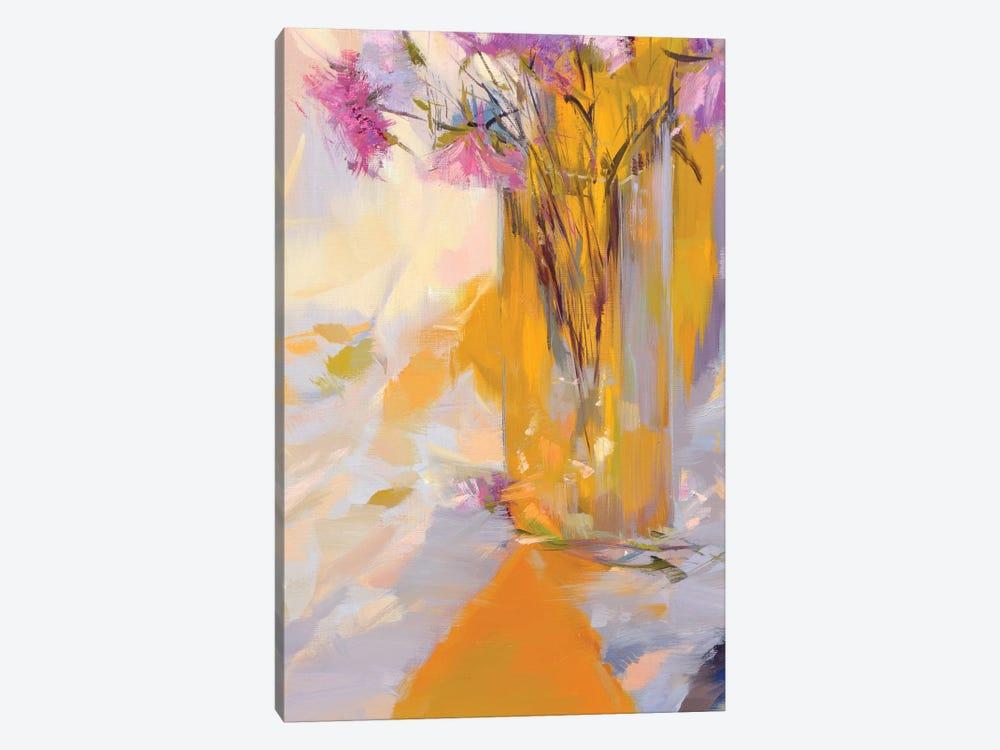 floral poem canvas artwork by yuri pysar icanvas