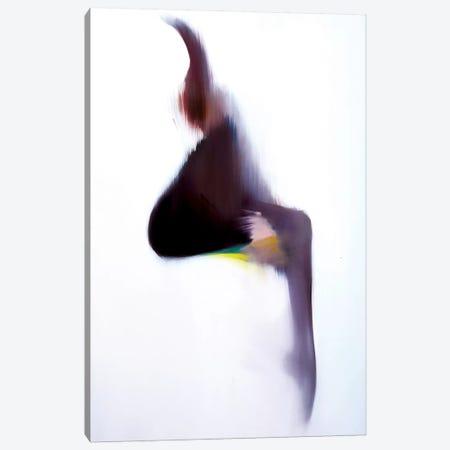 Tete-a-tete Canvas Print #YPR148} by Yuri Pysar Canvas Print