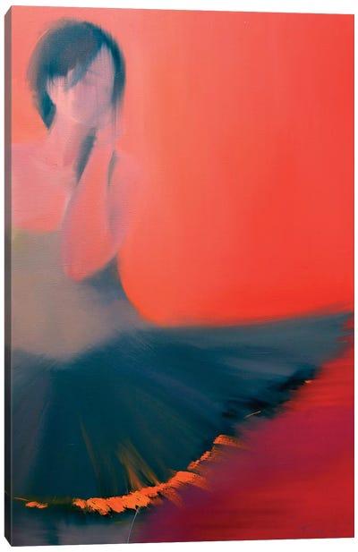 Way Canvas Print #YPR149
