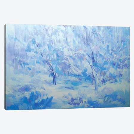Natural Soul Canvas Print #YPR162} by Yuri Pysar Canvas Print
