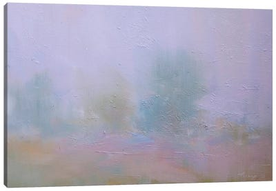 Dawn. Part #1 Canvas Print #YPR209