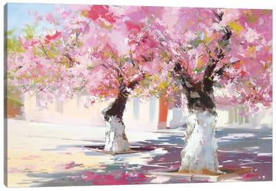 Awakeness Canvas Art Print