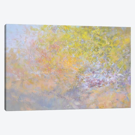 Light. Crimea Canvas Print #YPR241} by Yuri Pysar Canvas Artwork