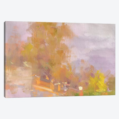 AN Illusive Day Canvas Print #YPR265} by Yuri Pysar Canvas Print