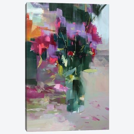 Kaleidoscope Canvas Print #YPR274} by Yuri Pysar Canvas Wall Art