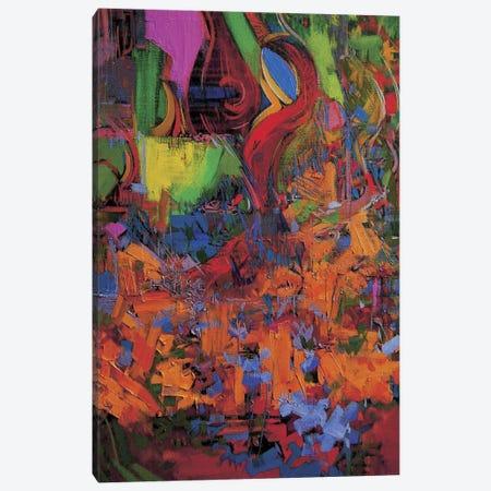 Wind II Canvas Print #YPR27} by Yuri Pysar Canvas Artwork