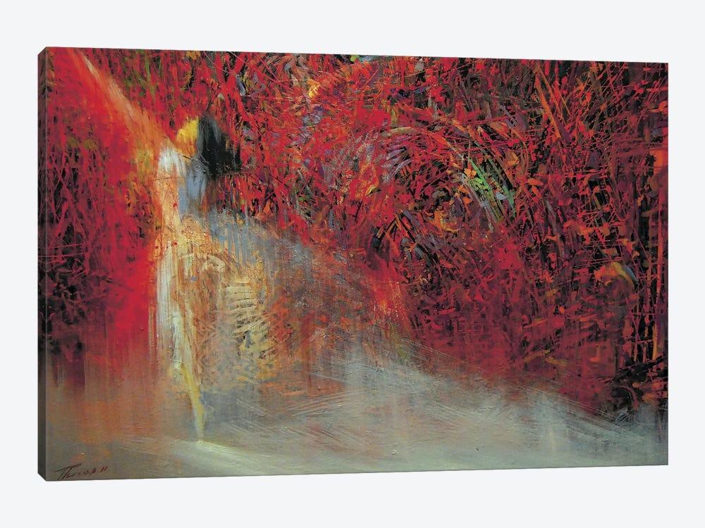 Sky Sparkle by Yuri Pysar 1-piece Canvas Art