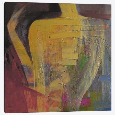 Lovely Evening Canvas Print #YPR40} by Yuri Pysar Canvas Print