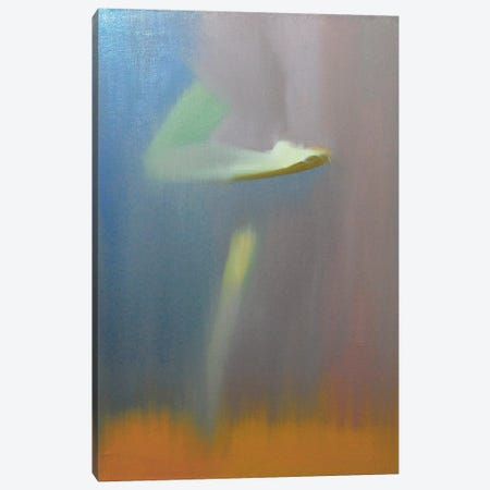 Improvisation Canvas Print #YPR50} by Yuri Pysar Canvas Art