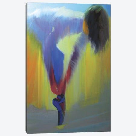 Sunny Rays Canvas Print #YPR61} by Yuri Pysar Canvas Print