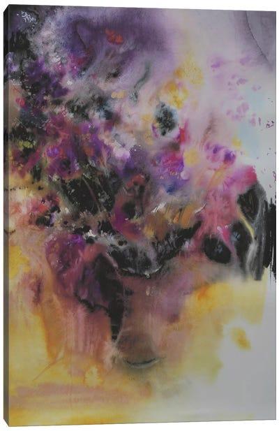 Morning Whim Canvas Print #YPR87