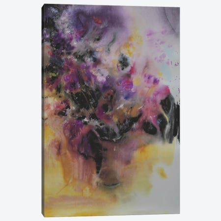 Morning Whim Canvas Print #YPR87} by Yuri Pysar Canvas Wall Art
