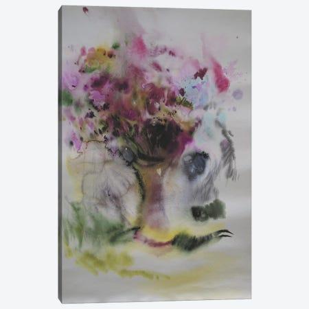 Poem of Flowers Canvas Print #YPR88} by Yuri Pysar Canvas Art Print
