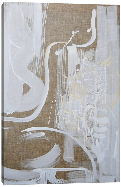Soul #3 Canvas Print #YPR9