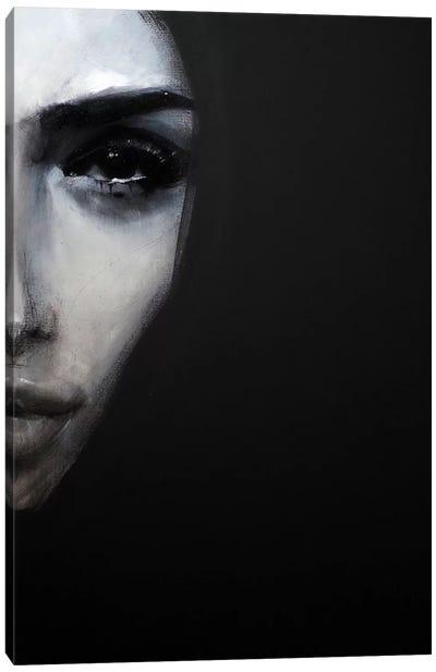 Reflection Ii Canvas Art Print