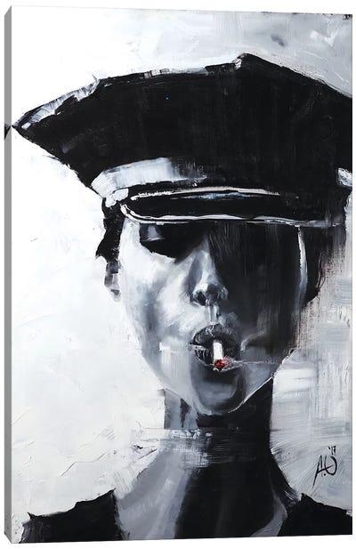 Cristy Turlongton Burns Canvas Art Print