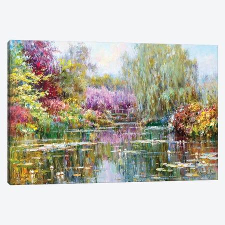 Reflection Canvas Print #YUO4} by Yuriy Obukhovskiy Canvas Print