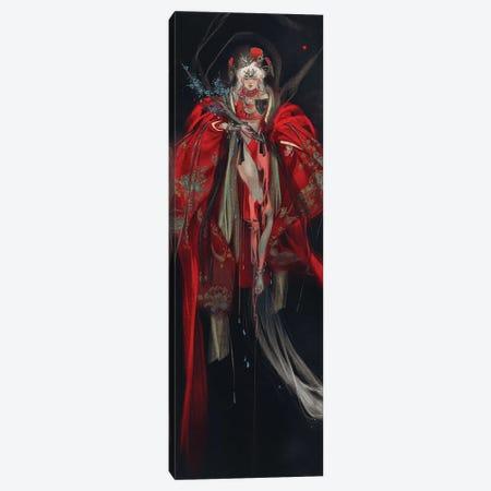 Rise Below Canvas Print #YYU26} by Art of Yayu Canvas Art Print