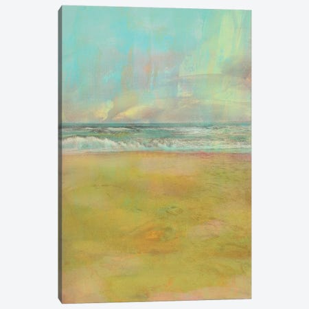 Summer Souvenir I Canvas Print #ZAR133} by Chariklia Zarris Canvas Art