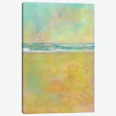 Summer Souvenir II Canvas Print #ZAR134} by Chariklia Zarris Canvas Art Print