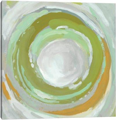 Calculus I Canvas Art Print