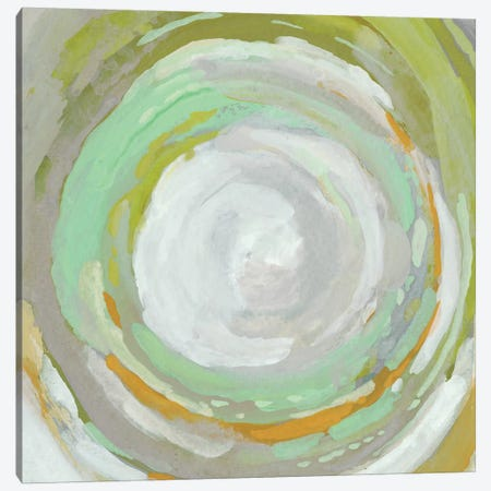 Calculus II Canvas Print #ZAR151} by Chariklia Zarris Canvas Artwork