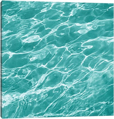 Ripple I Canvas Art Print