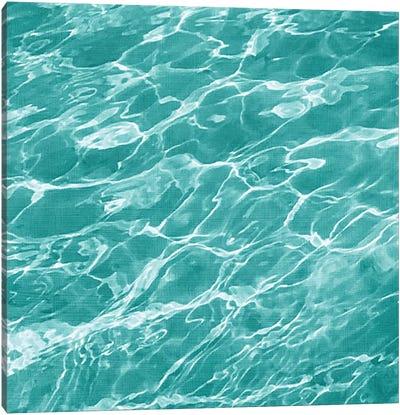 Ripple I Canvas Art Print