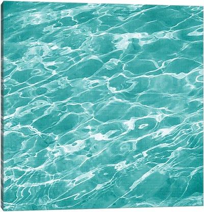 Ripple II Canvas Art Print