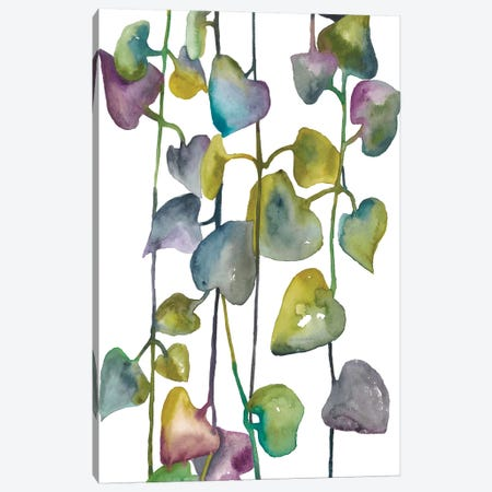 Climb I Canvas Print #ZAR178} by Chariklia Zarris Canvas Art
