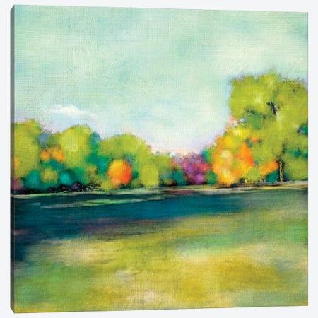 Parkview I Canvas Print #ZAR222} by Chariklia Zarris Canvas Wall Art