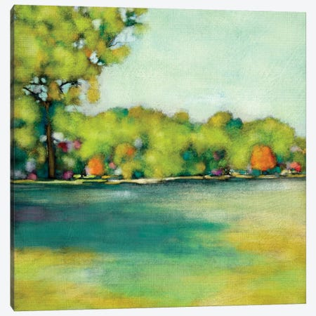 Parkview II Canvas Print #ZAR223} by Chariklia Zarris Canvas Wall Art