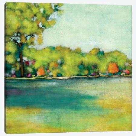 Parkview II Canvas Print #ZAR223} by Chariklia Zarris Canvas Wall Art