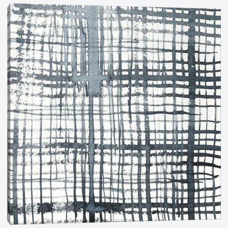 Stylus I Canvas Print #ZAR246} by Chariklia Zarris Canvas Art Print