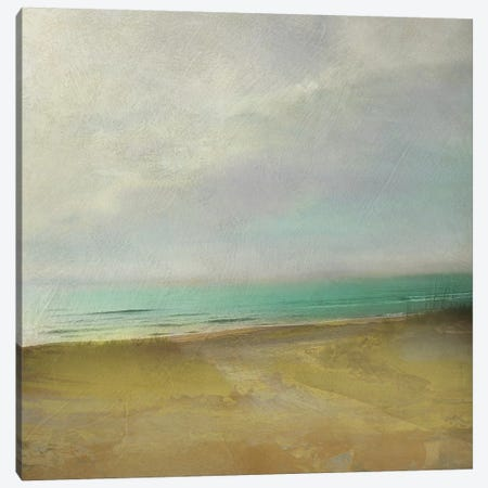 Waterline II Canvas Print #ZAR266} by Chariklia Zarris Art Print