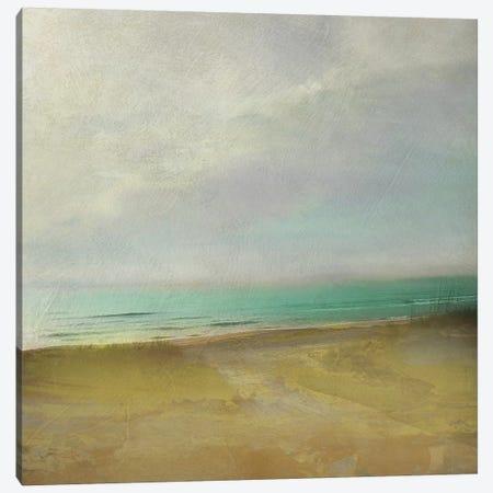 Waterline II Canvas Print #ZAR266} by Chariklia Zarris Art Print